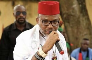 Produce Young Leader To Resist Fulani Taking Over Your Ancestral Lands, Nnamdi Kanu Tells Middle Belt