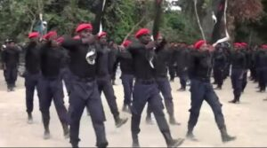 Nigerian Soldiers Resigned To Join Kanu's Eastern Network – Military Sources