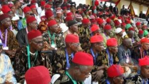 2023: Igbo Leaders Demand Presidential Tickets From APC, PDP