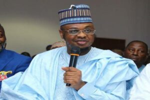 NIMC Resumes NIN Enrolment As Minister Vows To Address Workers' Grievances