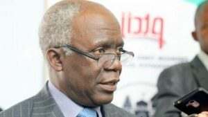 Femi Falana To Police: You Can't Arrest Igboho And Leave Others Who Issued Quit Notices
