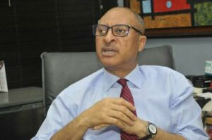 Why Biden Will Not Support Buhari's Government –Utomi
