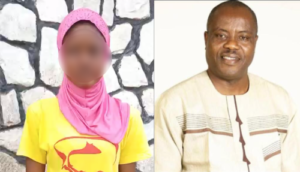 BREAKING: Ogun Governor Suspends Commissioner Over Alleged Sexual Harassment Of SS3 Pupil