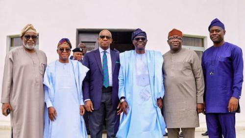 Vacation Order: Akeredolu, Other S'West Governors Meet Miyetti Allah On Monday