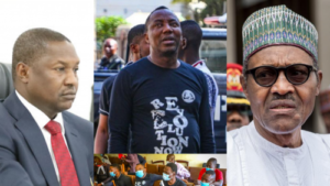 How Buhari's Regime, Malami, Police Plot To Scuttle Sowore, Others' Bail Application In Court