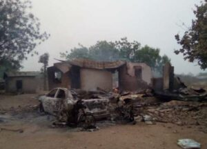 I lost Seven Men, N500m When My House Was Invaded — Seriki Fulani Of Igangan