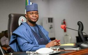 'His Commissioner Raped A Woman'—Group Tackles UN Women For Commending Yahaya Bello