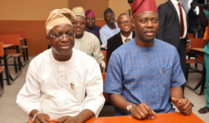 Governor Makinde's Deputy, Olaniyan Has Vowed Never To End Rift With His Boss – Source