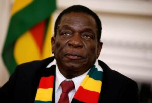 Capitol Riot: US Now Lacks Moral Right To Sanction 'Undemocratic' Nations – Zimbabwe President