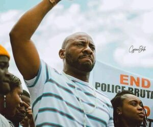 Nigeria:Nollywood actor  Yul Edochie to run for President in 2023