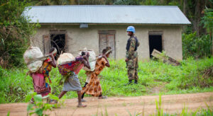 Human rights: Widespread attacks in DR Congo may amount to crimes against humanity |