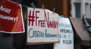 Russia: UN rights office 'deeply dismayed' by Navalny sentencing |