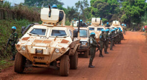 'Meaningful and inclusive' dialogue essential to end upsurge in clashes across Central African Republic |