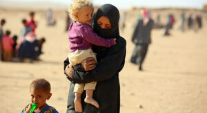 'Unknown number' of foreign nationals have died in squalid Syrian camps, say rights experts |