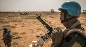 Mali: Around 20 UN peacekeepers injured in major attack on MINUSMA base |