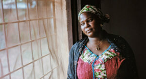 FROM THE FIELD: Life after conflict in the Central African Republic |