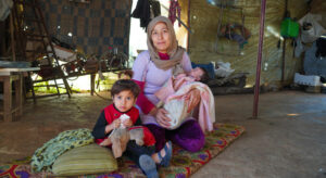 Food insecurity in Syria reaches record levels: WFP  