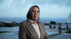 Mother of terrorism victim works to 'turn the page' on violent extremism |