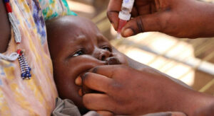 South Sudan: UN agencies support nationwide polio vaccination campaign |