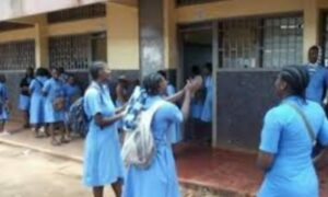GBHS Kribi: Four students arrested for occultism