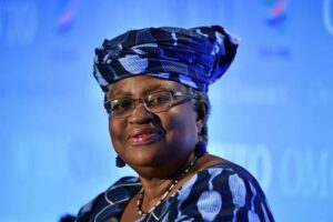 'We Need To Get Global Economy Going Again' —Okonjo-Iweala Reacts To Appointment As WTO DG