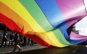 'Family' in South Korea Should Include Same-Sex Couples