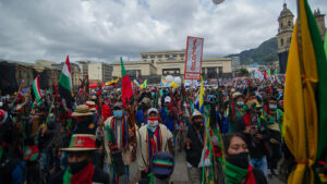 Colombia: Protection Gaps Endanger Rights Defenders