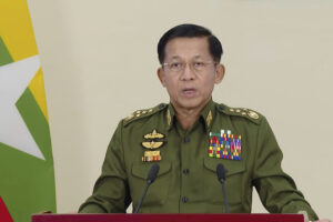 Myanmar: Sanction Generals and Military-Owned Companies