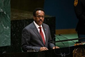 Somalia Accuses UAE of Promoting Political Standoff and Violent Protest | Voice of America