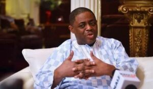 BREAKING: Fani-Kayode Vowed To Remain In PDP During Meeting With Chairman, NWC Members— Spokesperson