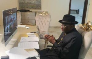 Nigerians React To APC's Plan To Field Jonathan With El-Rufai In 2023, Advise Former President To Decline Offer