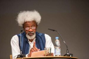 Herders-farmers Crisis Could Lead To Civil War If We Don't Act — Soyinka