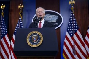 My Plan Is To Run For Reelection In 2024, President Biden Says