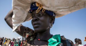 UN agencies appeal for $266 million to feed refugees in eastern Africa |