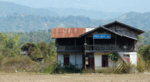 Scores of schools 'reportedly occupied' by security forces in Myanmar: UNICEF |
