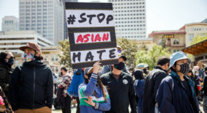 UN chief 'profoundly concerned' over rise in violence against Asians |