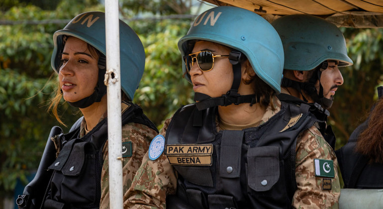 Action for Peacekeeping: Progress made, but the work's 'far from done' |