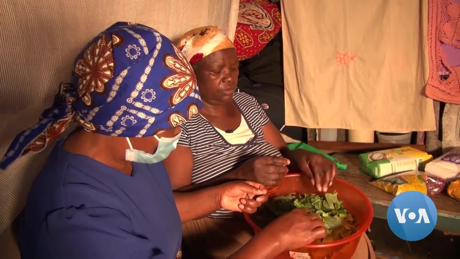 COVID Plunging Many Kenyans Deeper into Poverty | Voice of America