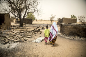 When Will There be Justice for Mali Massacre?