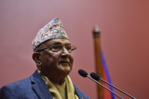 Nepal: Human Rights Commission's Integrity in Jeopardy