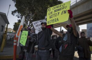 Mexico: Abuses Against Asylum Seekers at US Border