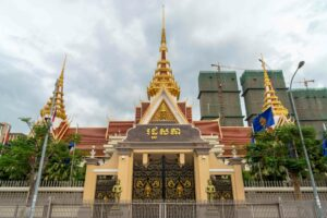 Cambodia: Revise Flawed Disability Bill