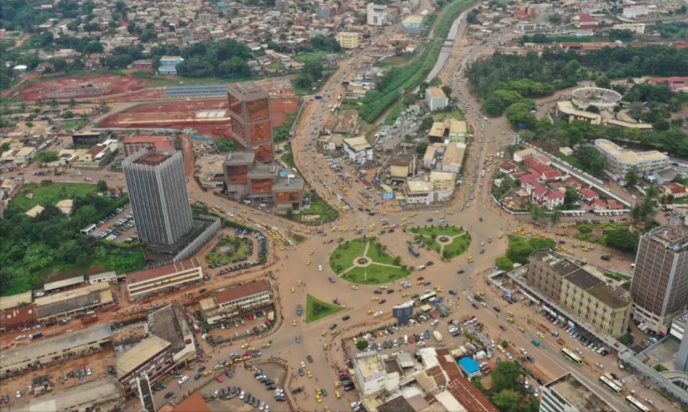 Cameroon ranked 5th happiest country in Africa