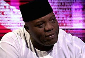 2023: Tinubu Is A Strong Opponent But I'll Defeat Him, Says Okupe
