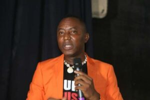 Let There Be Revolution First Even If We'll Break Up, Sowore Tells Agitators