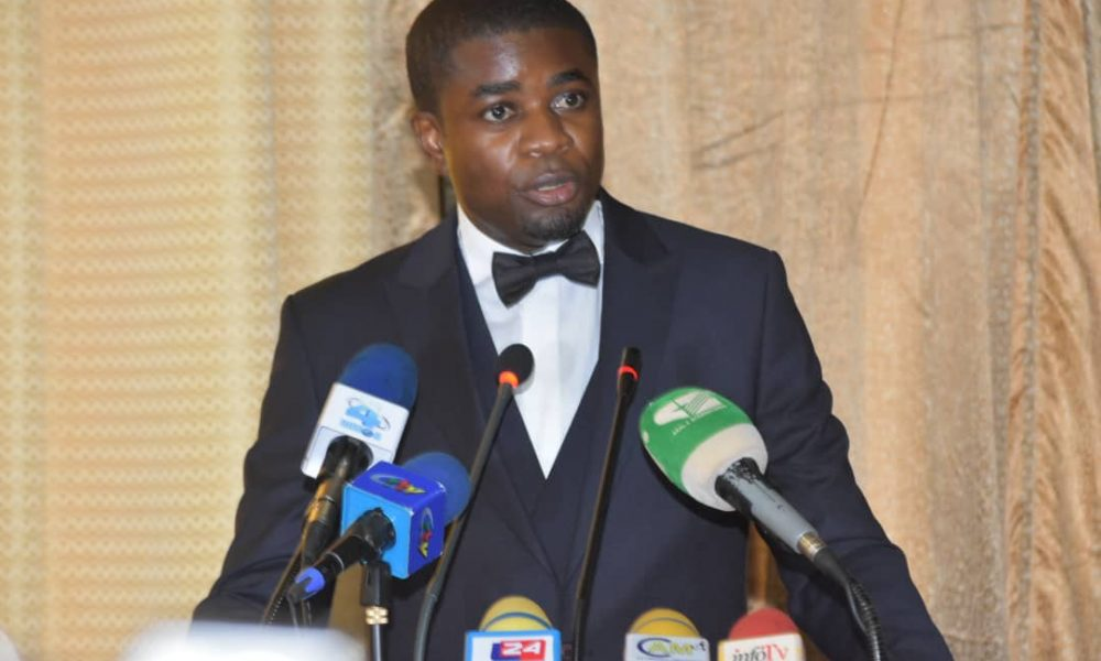 Read more about the article National Assembly: Hon. Malomba spearheads fight to end road accidents in Cameroon