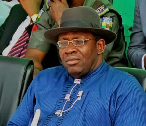 Why I Have Distanced Myself From Bayelsa Governor, Diri's Administration —Ex-governor Dickson