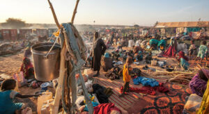 Sudan: Fighting in West Darfur triggers rising death toll   |