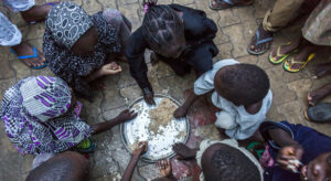 Soaring food prices, conflicts driving hunger, rise across West and Central Africa: WFP |