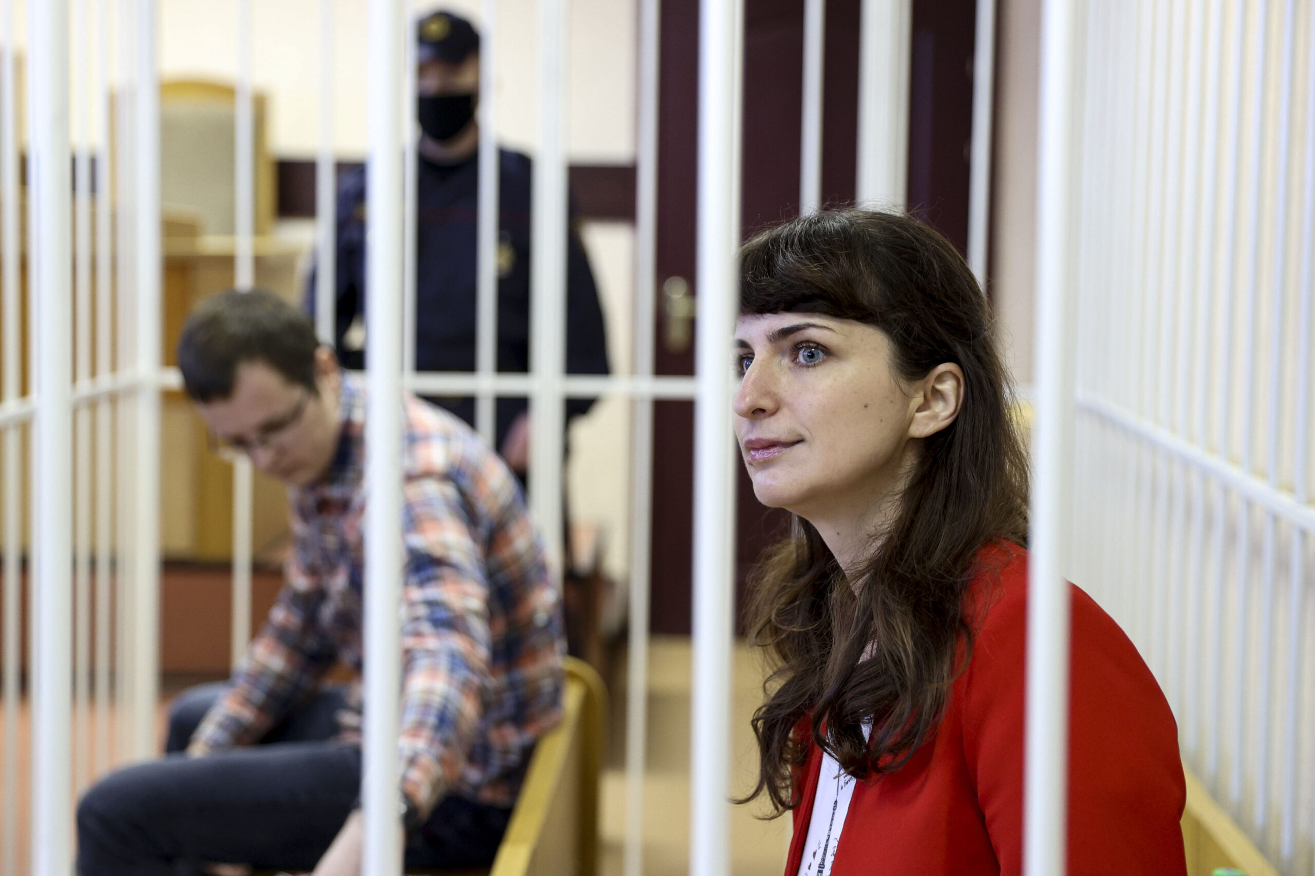 New Laws Further Stifle Freedom of Speech in Belarus